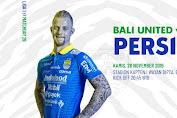Persib Bandung VS Bali United Bertanding Malam Ini (28 Nov 2019)
