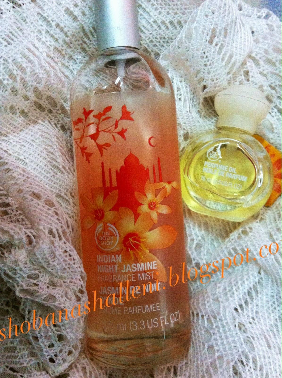 jasmine oil india