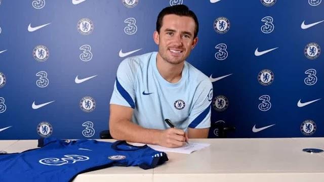 #20 - Ben is Blue