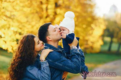 doa kristen untuk keluarga yang jauh