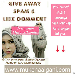 index GIVE AWAY  TOTAL HADIAH 5JT!!!