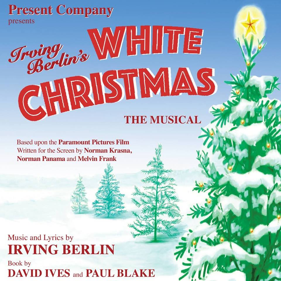 the play opens on christmas eve 1944 on the western front in world war two american soldiers from the 151st division are staging their own christmas - When Was White Christmas Written