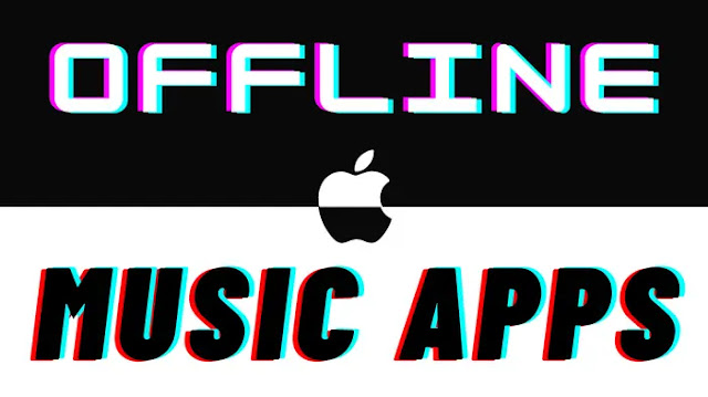 TOP 5 Offline Music Apps for iPhone in 2020 [Free]