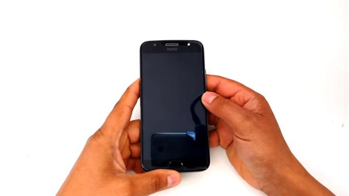Aprenda como Formatar (Hard Reset) os aparelhos Motorola Moto G5S, Moto G5S Plus XT1802, XT1792.