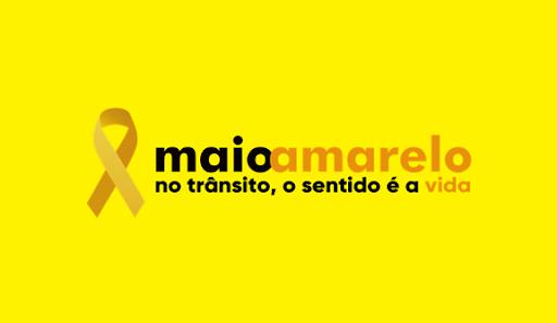 DER inicia ações da campanha Maio Amarelo 2020
