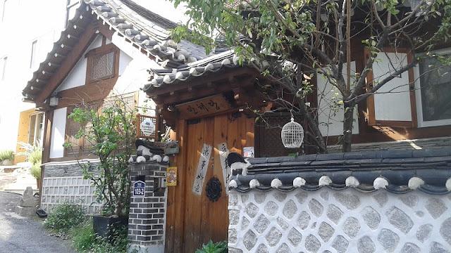 Casas de Bukchon