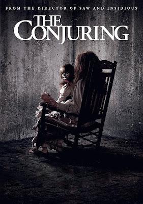 The Conjuring [2013] [DVD] [R1] [NTSC] [Latino]