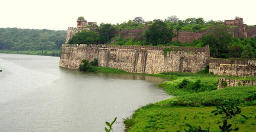 Shahabad Fort Tourist Attraction Baran Rajasthan