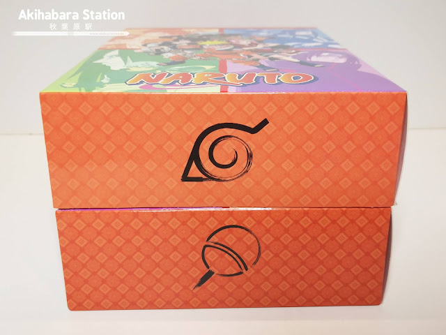 Review de la edición integral y sin censura de Naruto Vol. 2 en DVD - Selecta Visión