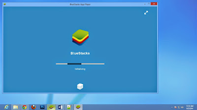 How to install bluestack app player on pc