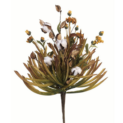 http://www.trendytree.com/raz-christmas-and-halloween-decor/18-raz-cotton-boll-bush.html