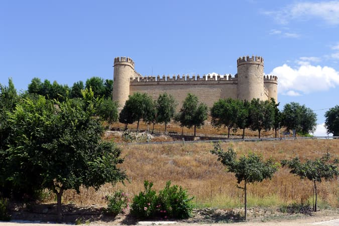 castillo-maqueda