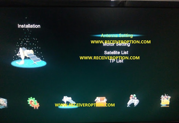 Tiger 2200 2018 Hd Receiver Auto Roll Latest Software