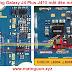 Samsung Galaxy J4 Plus J415 mất đèn màn hình