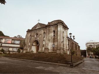 Heritage Series: Nuestra Señora de Gracia Church (Guadalupe Church)