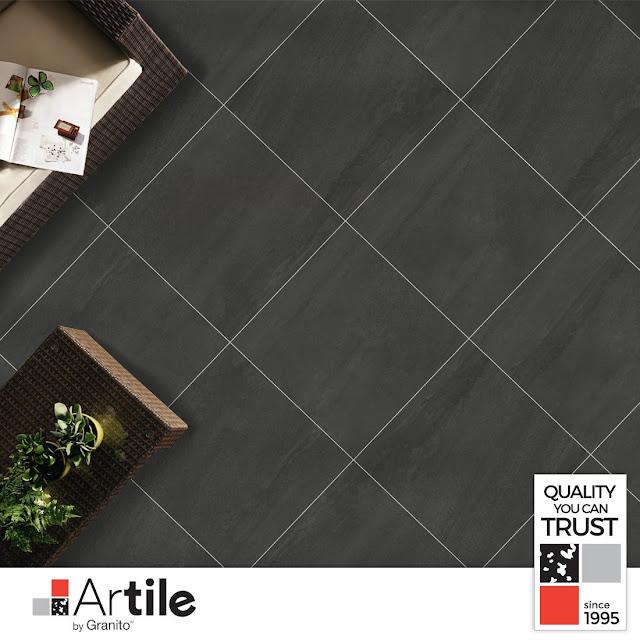 Rumah Idaman Dengan Lantai Granit Berkualitas