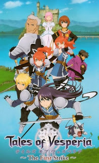 Tales of Vesperia The First Strike Todos os Episódios Online, Tales of Vesperia The First Strike Online, Assistir Tales of Vesperia The First Strike, Tales of Vesperia The First Strike Download, Tales of Vesperia The First Strike Anime Online, Tales of Vesperia The First Strike Anime, Tales of Vesperia The First Strike Online, Todos os Episódios de Tales of Vesperia The First Strike, Tales of Vesperia The First Strike Todos os Episódios Online, Tales of Vesperia The First Strike Primeira Temporada, Animes Onlines, Baixar, Download, Dublado, Grátis, Epi
