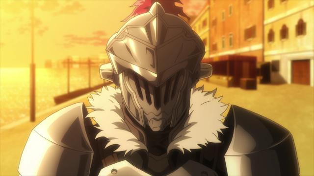 الحلقة الثامنة من Goblin Slayer مترجمة