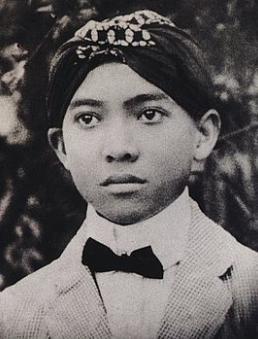 Biografi Soekarno Sang Proklamator