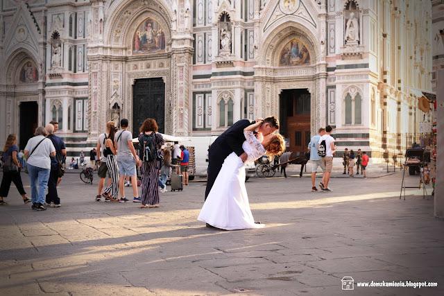 Fotograf ślubny we Włoszech - sesja ślubna