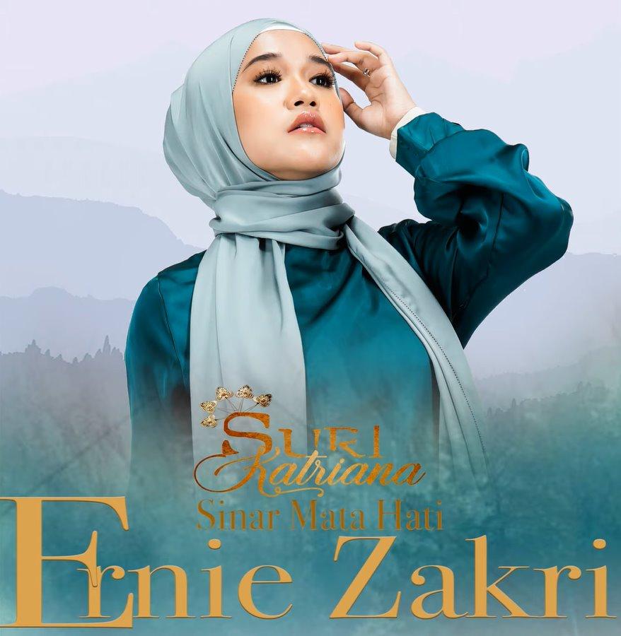 Lirik Lagu Ernie Zakri - Sinar Mata Hati