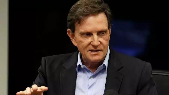 TRE-RJ aprova inelegibilidade de Crivella por unanimidade: 7 a 0