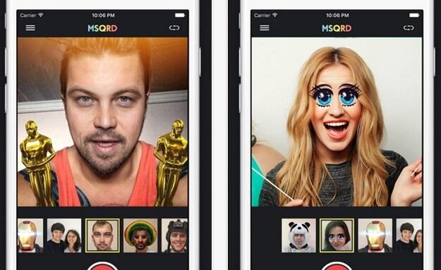 أفضل 5 تطبيقات لمبادلة الوجوه لهواتف الأندرويد