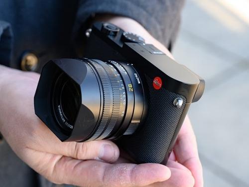 Leica seri Q2