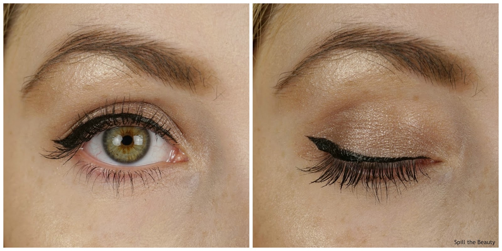 dior holiday makeup 2016 4.5 review swatch fusion mono infinity