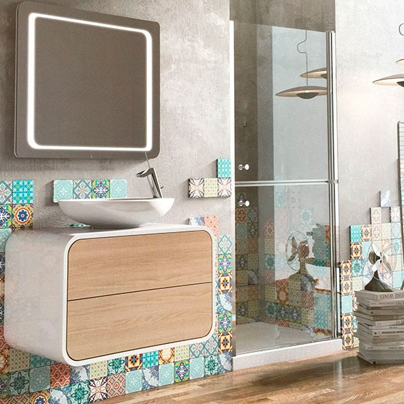 MUEBLES DE BAÑO | tu Cocina y Baño
