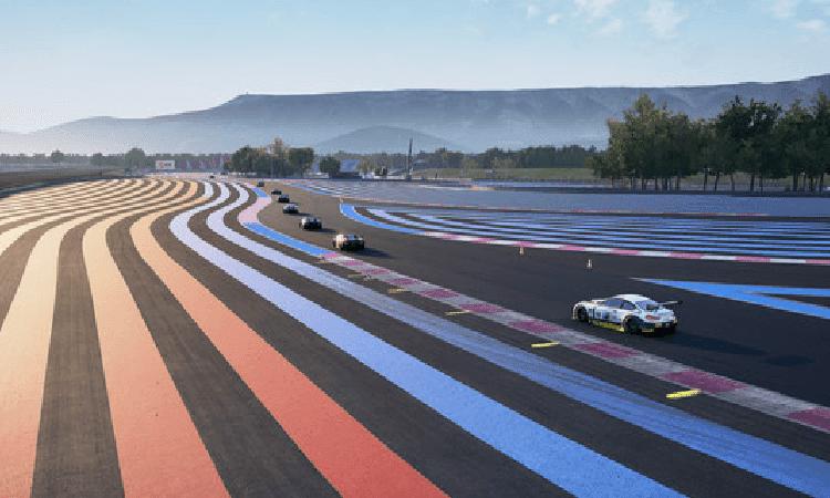 تحميل لعبة Assetto Corsa Competizione v0.3