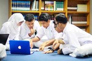 Contoh Soal Ujian Kelas 10 SMA Bahasa Indonesia Beserta Kunci Jawaban