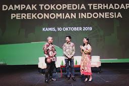 10 Tahun Tokopedia dan Dampaknya Terhadap Perekonomian Indonesia