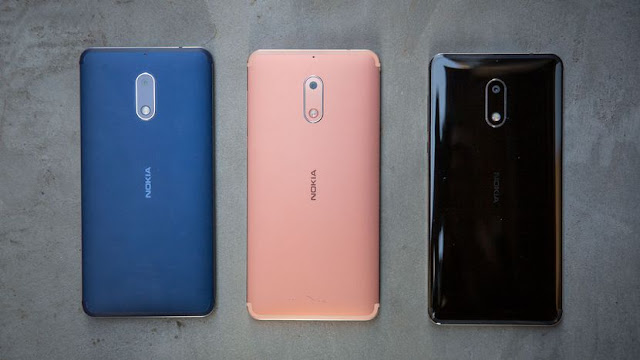 3 Latest Nokia Series Available in India Starting June 13th