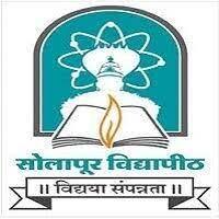 Solapur University Bharti 2021