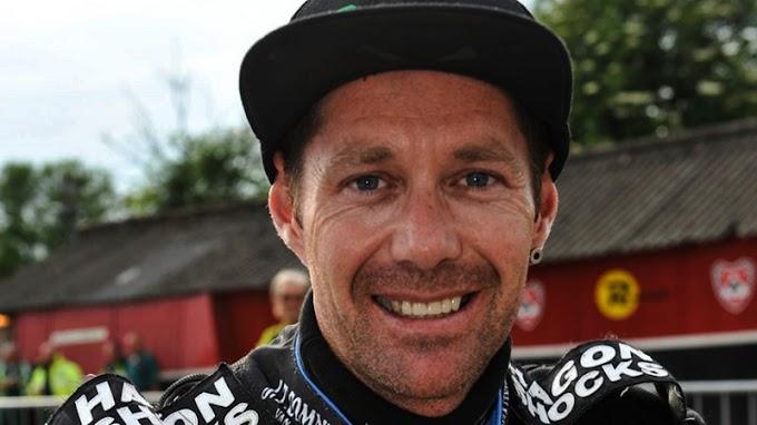 Davey Watt Queensland állam bajnoka