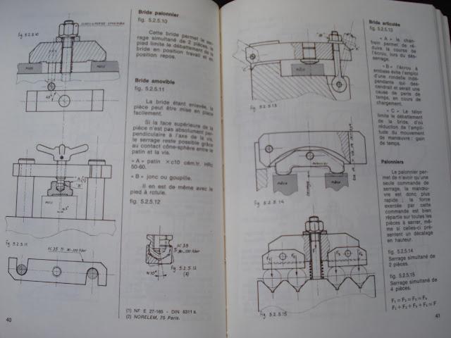 Télécharger Livre Conception de montages d'usinage modulaire pour le fraisage en pdf