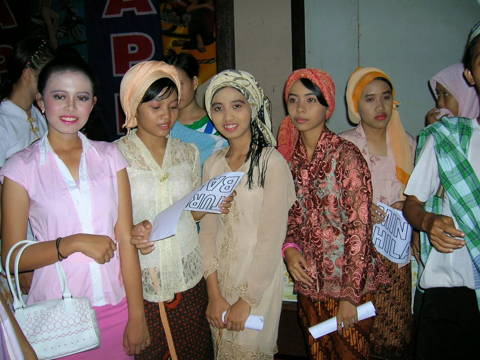 Naskah Teater Tradisi Mamanda Kalimantan Selatan Visiuniversal