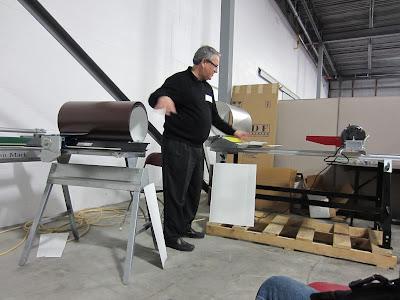 Aluminum Eavestrough Gutter installation Toronto GTA