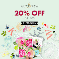 Shop Altenew (Nov. 20th only)