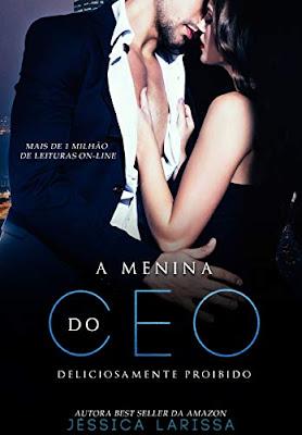 Livro online A MENINA DO CEO ( LIVRO ÚNICO) eBook