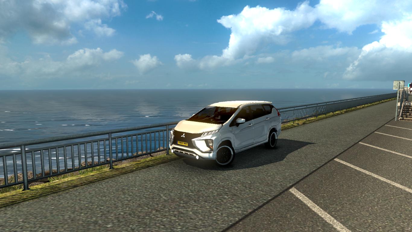 88+ Mod Mobil Xpander Terbaru