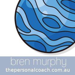Personal Coach Sydney Bren Murphy