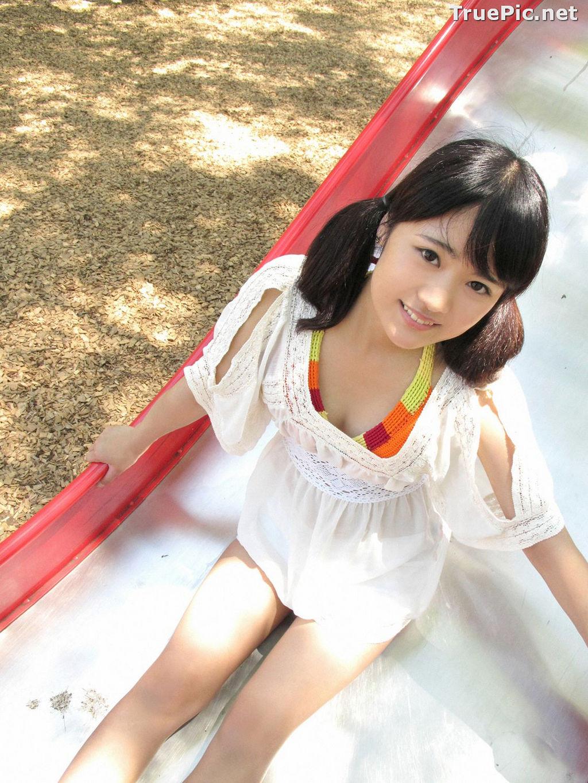 Image [YS Web] Vol.448 - Japanese Gravure Idol - Hikari Agarie - TruePic.net - Picture-5