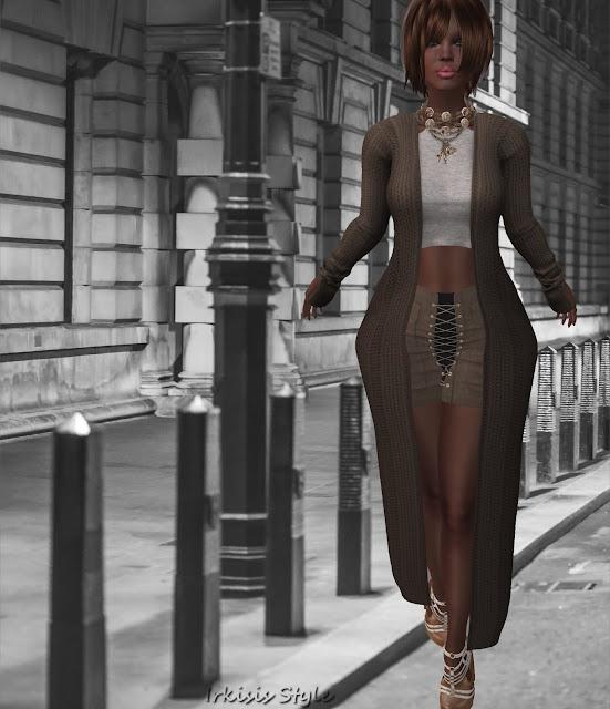 Le Fashion Whore - Blossom