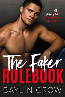 The faker rulebook   Baylin Crow
