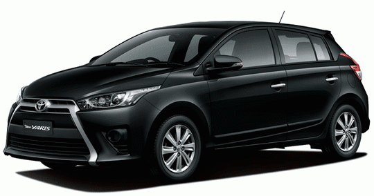 Grand New Avanza Warna Grey Metallic Brand Toyota Camry Price In Australia All Yaris Tipe E G Trd S, Putih Merah ...