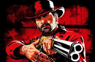 game pc offline terbaik Red Dead Redemption 2