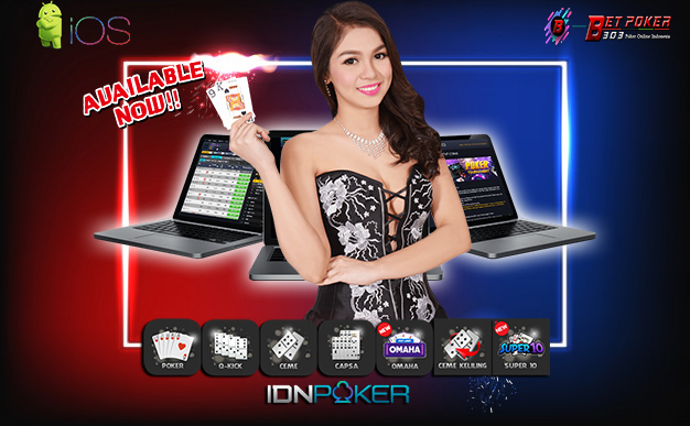 Jackpot Ceme IDN Play Ini Caranya