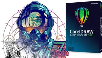 CorelDRAW Graphics Suite Terbaru